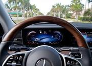 The 2020 Mercedes-Benz GLE 350's Infotainment System Has Countless Options and the Digital Instrument Cluster is Just as Good - image 819300