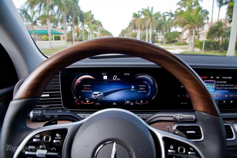 2020 Mercedes-Benz GLE 350 - image 819300