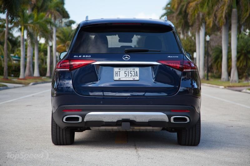 2020 Mercedes-Benz GLE 350 - image 819302