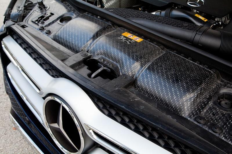 2020 Mercedes-Benz GLE 350 - image 819216