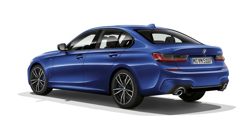 2020 Mercedes CLA vs 2019 BMW 3 Series