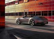 Wallpaper of the Day: 2020 Porsche 911 Cabriolet - image 813289