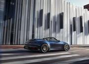 Wallpaper of the Day: 2020 Porsche 911 Cabriolet - image 813297