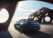 Wallpaper of the Day: 2020 Porsche 911 Cabriolet - image 813305