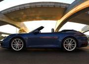 Wallpaper of the Day: 2020 Porsche 911 Cabriolet - image 813311