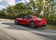 14 Little-Known Facts About The 2020 Toyota Supra A90 - image 814329