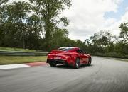 The 2020 Toyota Supra Is Surprisingly Small In Person - image 814311