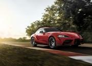 14 Little-Known Facts About The 2020 Toyota Supra A90 - image 814352