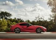 14 Little-Known Facts About The 2020 Toyota Supra A90 - image 814353