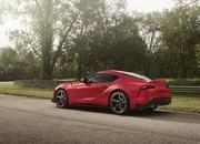 14 Little-Known Facts About The 2020 Toyota Supra A90 - image 814358