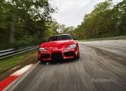 14 Little-Known Facts About The 2020 Toyota Supra A90 - image 814361