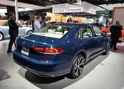 The Good, The Bad, And The Ugly - 2020 Volkswagen Passat | Top Speed