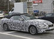 2021 BMW 4 Series Convertible - image 811965
