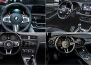 8 Awesome Looking Steering Wheels in Attainable Cars - image 813962