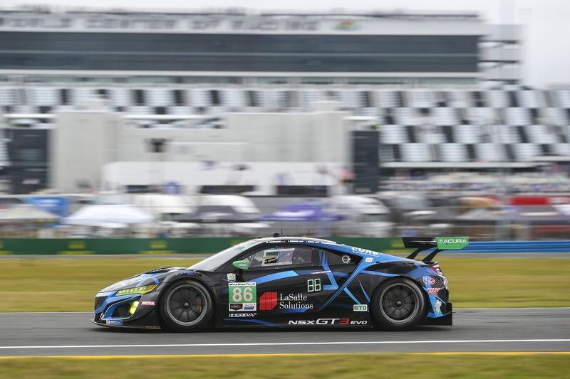 8 Interesting Facts About The 2019 Rolex 24 Hours of Daytona