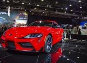 14 Little-Known Facts About The 2020 Toyota Supra A90 - image 815490