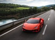 Lamborghini Throws Down its Highest Trump Card with the 2019 Huracan EVO - image 812711