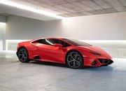 Lamborghini Is Successful as Hell, and That's Actually a Problem - image 812716