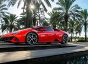 Lamborghini Throws Down its Highest Trump Card with the 2019 Huracan EVO - image 812709