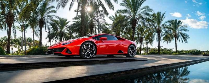 6 Must-Know Facts About the 2019 Lamborghini Huracan EVO Exterior - image 812709