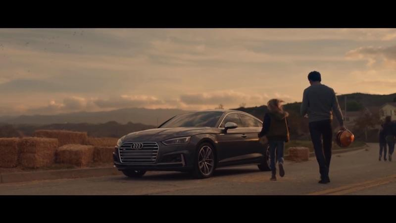 Audi Wants to Electrify You With Its Super Bowl LIII Commercial