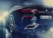 2018 BMW M850i xDrive Coupe Night Sky Edition - image 812197