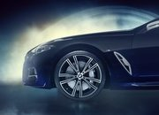 2018 BMW M850i xDrive Coupe Night Sky Edition - image 812199
