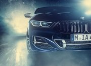 2018 BMW M850i xDrive Coupe Night Sky Edition - image 812201