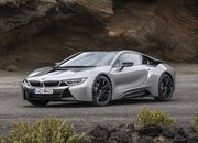 The 2021 BMW i8 Could be a 700-Horsepower Hybrid Supercar Aimed Directly at the Heart of Ferrari - image 811990