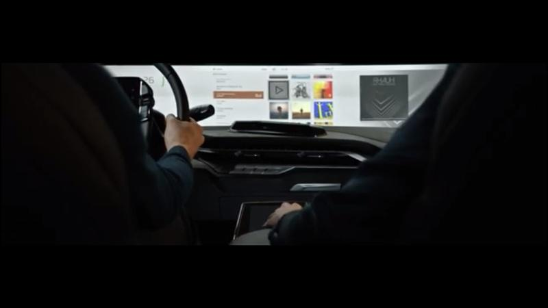 Bytons New Touchscreen Will Put Tesla to Shame in More Ways Than One