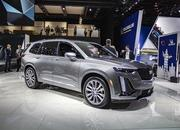 Must-Know Cool Facts About The Cadillac XT6 - image 816731