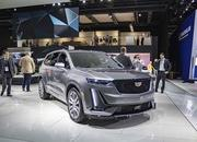 Must-Know Cool Facts About The Cadillac XT6 - image 816732