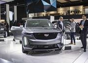 Must-Know Cool Facts About The Cadillac XT6 - image 816733