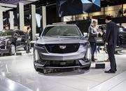 Must-Know Cool Facts About The Cadillac XT6 - image 816734