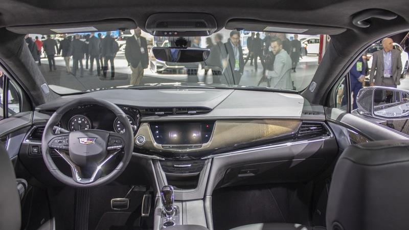 Must-Know Cool Facts About The Cadillac XT6 - image 816746