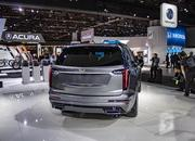 Must-Know Cool Facts About The Cadillac XT6 - image 816725
