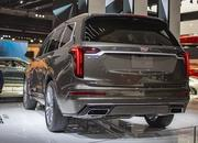 Must-Know Cool Facts About The Cadillac XT6 - image 816722