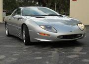 Car For Sale: 1993 Callaway C8 Camaro Six-speed with Only 1,135 Miles on the Clock - image 818146
