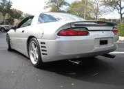 Car For Sale: 1993 Callaway C8 Camaro Six-speed with Only 1,135 Miles on the Clock - image 818138