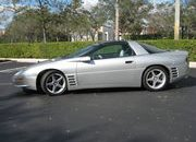 Car For Sale: 1993 Callaway C8 Camaro Six-speed with Only 1,135 Miles on the Clock - image 818135