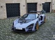 Car for Sale: 2018 McLaren Senna With Just 14 Miles on the Clock - image 812024