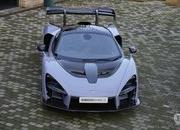 Car for Sale: 2018 McLaren Senna With Just 14 Miles on the Clock - image 812025