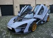 Car for Sale: 2018 McLaren Senna With Just 14 Miles on the Clock - image 812026