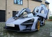 Car for Sale: 2018 McLaren Senna With Just 14 Miles on the Clock - image 812027