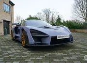Car for Sale: 2018 McLaren Senna With Just 14 Miles on the Clock - image 812010