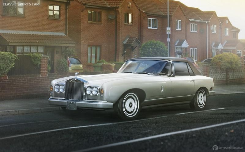 What if Rolls-Royce Had a Car in Every Conceivable Segment? - image 812391