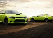 2019 Dodge Charger - image 819092