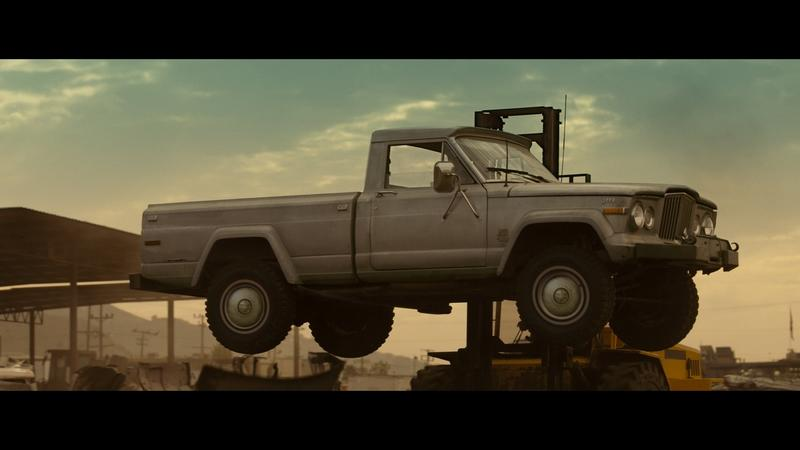 Dodge, Jeep and Ram Are Rolling Out Muscle-Flexing Commercials for Super Bowl LIII