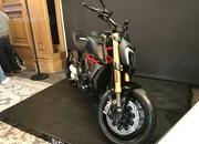 Ducati Diavel 1260 S - Media reveal - image 813196