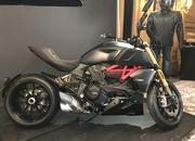 Ducati Diavel 1260 S - Media reveal - image 813198